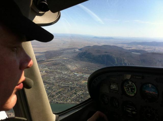 Julian the Pilot